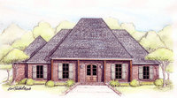 save for comparison - Acadiana Home Design